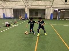 「イメージを膨らませながらトレーニングすること!」  セリオサッカースクール日誌(与野校)