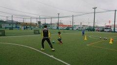「GKが上手くなりたい選手たちへ!」  セリオサッカースクール日誌(西大宮校)