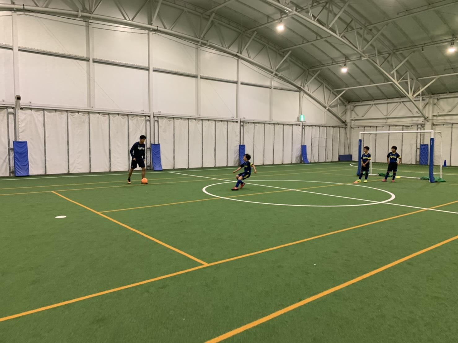 サッカースクール与野校